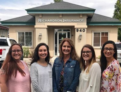 About Richardson Insurance Services, Inc
