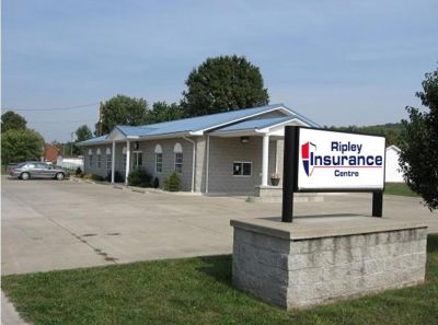 About Ravenswood and Ripley Insurance Centres