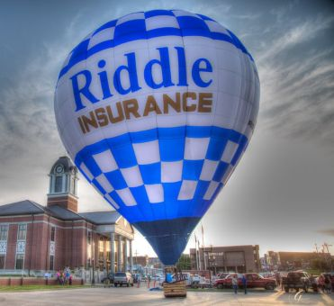 Welcome to Riddle Insurance