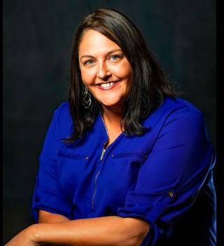 Kristie Rickard-Dunlap