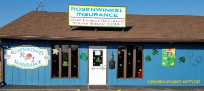 Indiana General Liability Insurance