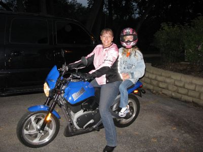 Indiana Motorcycle Insurance
