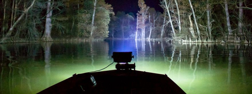 Vital Safety Tips for Nighttime Boating