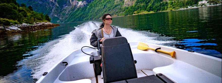 8 Avoidable Mistakes by Boaters