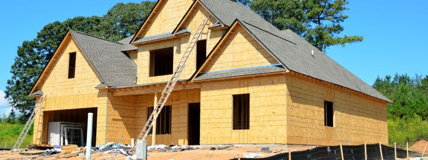 Insuring Your Home During a Build