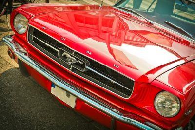 Ferndale, Washington Collector Car Insurance
