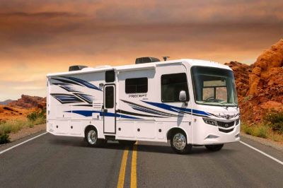 Ferndale, Washington Motor home / RV Insurance