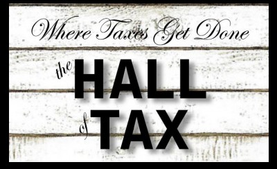 The Hall of Tax