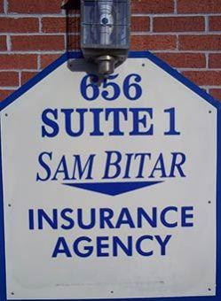Welcome to Sam Bitar Agency