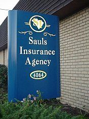Welcome to Sauls Insurance Agency