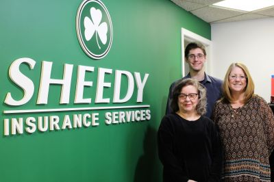 About Sheedy Insurance Services, LLC