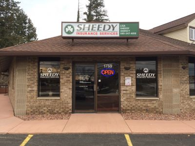 Welcome to Sheedy Insurance Services, LLC