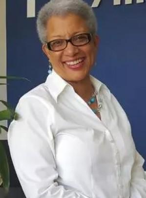 Pam Pierce