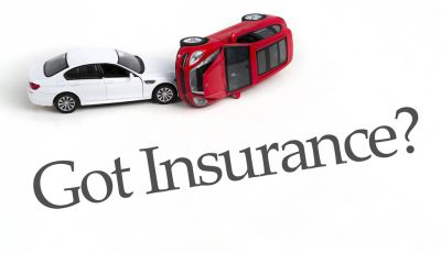Auto Insurance for California