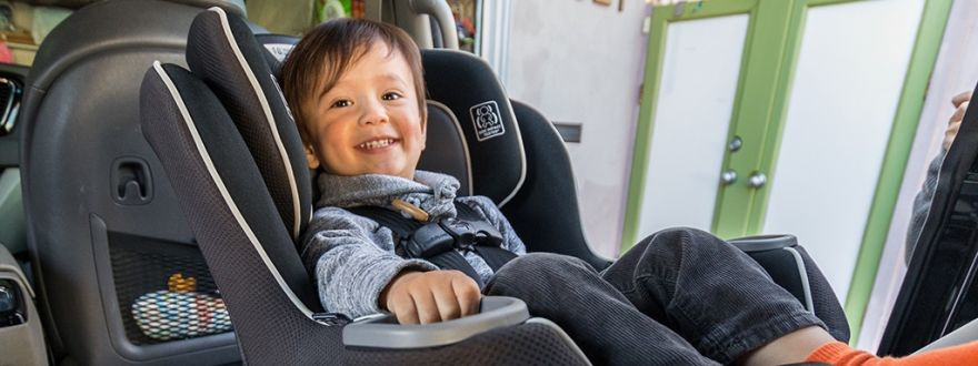 Child Seat Safety-Make Sure You Know the Facts