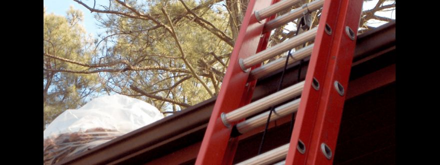 The Importance of Inspecting Your Home Ladder
