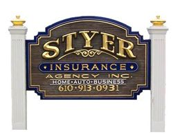 Welcome to Styer Insurance Agency, Inc.