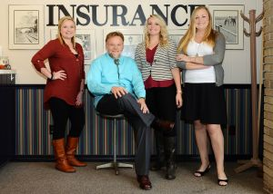 Welcome to Swearengin Insurance Agency