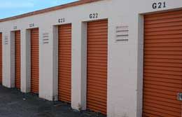 Galveston, Texas Self Storage Insurance
