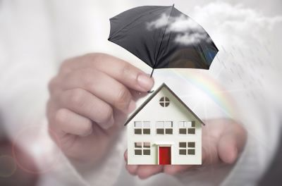 Houston Home, Homeowners Insurance
