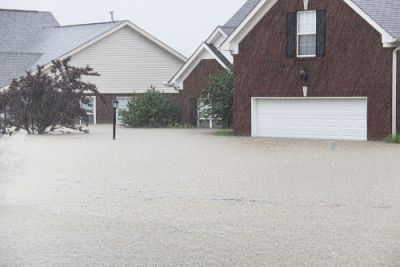 Montgomery County Flood Insurance