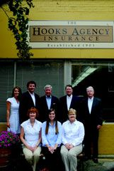About Hooks Simmons Insurance