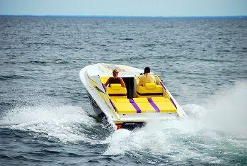 Indiana Boat & Watercraft Insurance