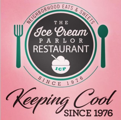 The Ice Cream Parlor Restaurant