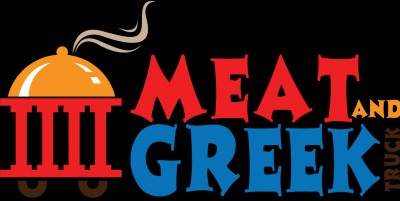 Meat and Greek Truck