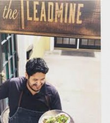 The Leadmine