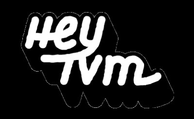 Hey TVM Art & Apparel