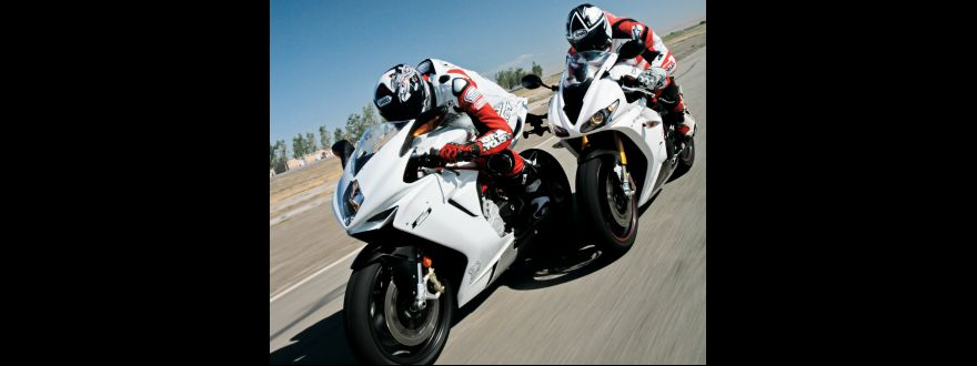 Sportbike Insurance: Track Day Coverage Included