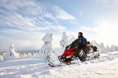 Snowmobiles Insurance