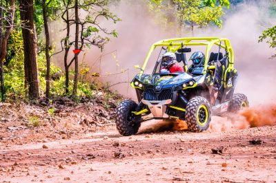 Utility-Terrain Vehicle (UTV) Insurance