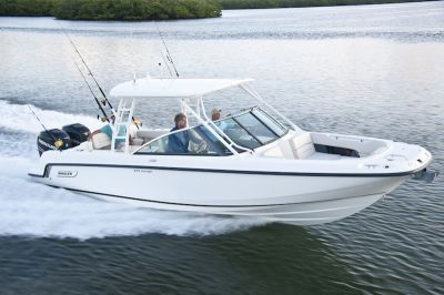 Houston, Texas Boat & Watercraft Insurance