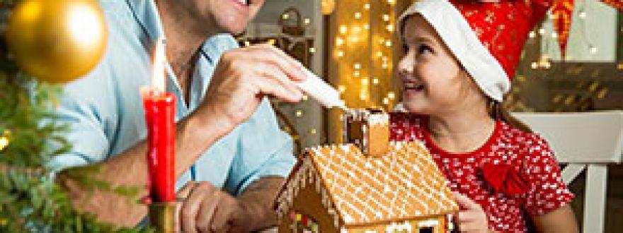 At-Home Holiday Activities