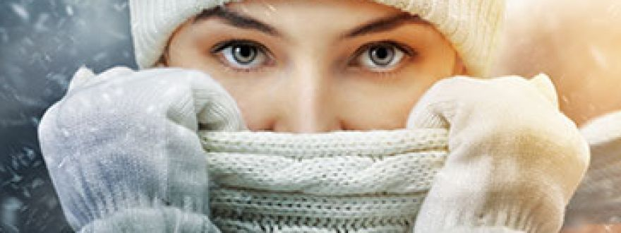 Be Prepared to Stay Safe & Healthy this Winter
