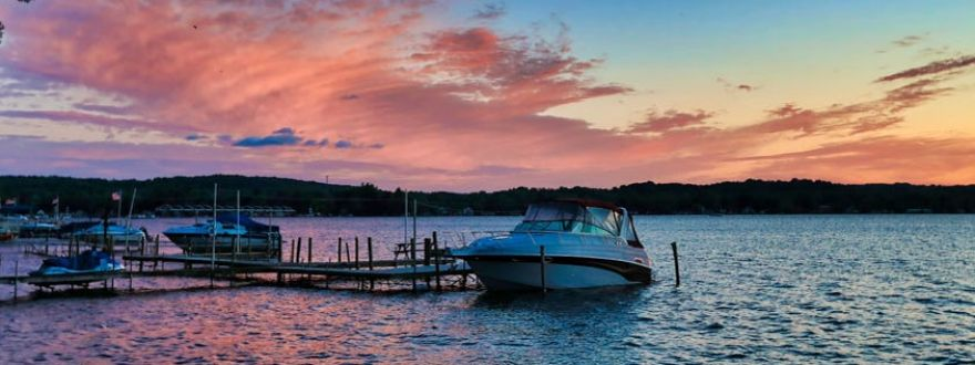 What to Ask About Boat Insurance