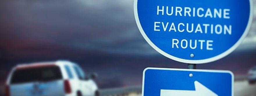 Create a Hurricane Evacuation Plane