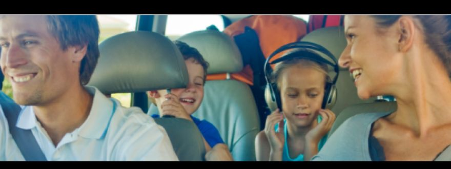 5 Simple Tips for an Awesome Family Road Trip