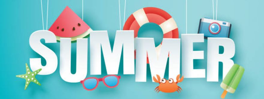 100+ Fun Summer Activities