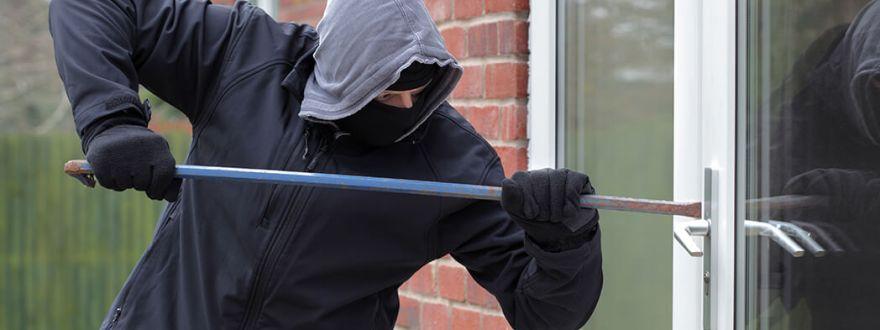 Prevent Burglaries