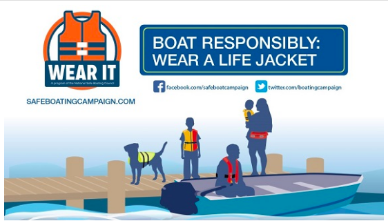 Boat safety texas 2018