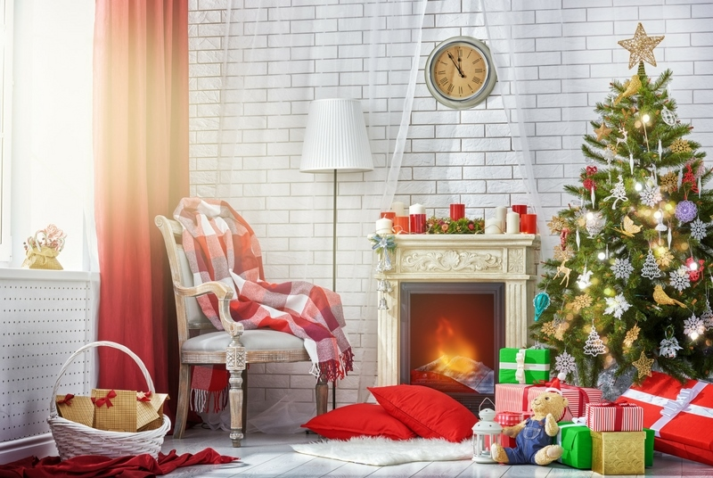 6 Holiday Safety Hazards | Thumann Agency