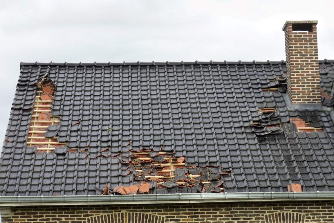 Texas homeowners roof repair tips