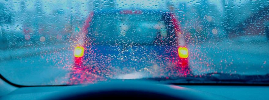 11 Tips for Driving in the Texas Rain