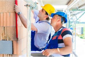 Builders Risk Insurance, Texas