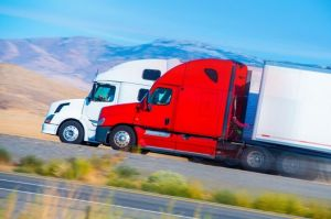 Commercial Trucking Insurance, Texas