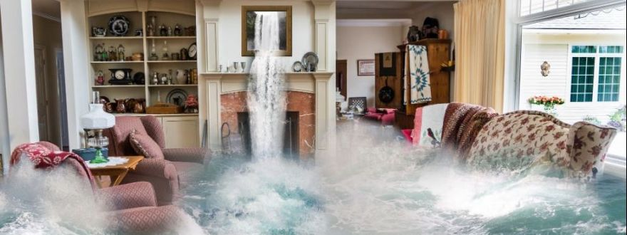 5 Reasons You Should Consider Buying Flood Insurance