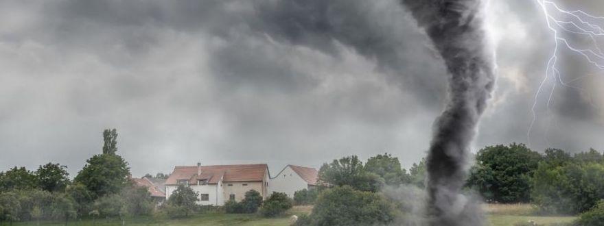 Tornado Safety Tips For Texas